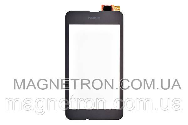 Сенсорный экран #SYNAPTICS для телефона Nokia Lumia 530, фото 2