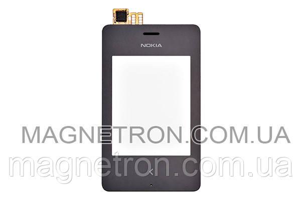 Тачскрин для телефона Nokia Asha Dual Sim 500, фото 2