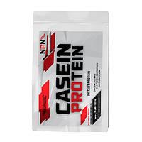 Комплекс протеинов (Молочный, Казеиновый, Кальция казеинат) Casein 800g Ваниль NPN Nutrition