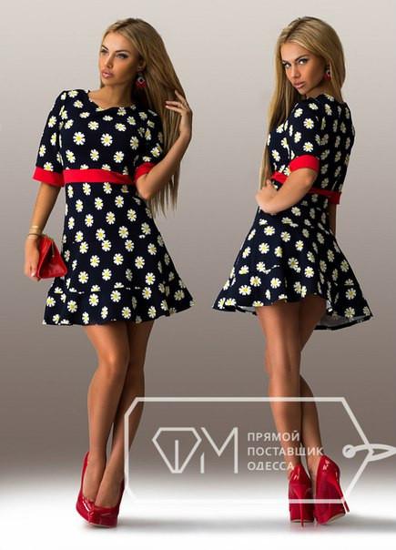 Стильная женская одежда от производителя с доставкой