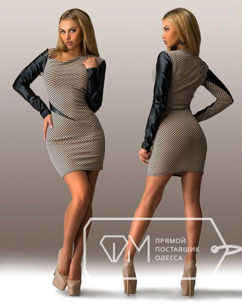 Показать платья с доставкой