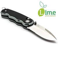 Нож туристический Ganzo G 715 + чехол