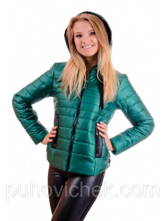 Купить Осеннюю Куртку Женскую Интернет Магазин