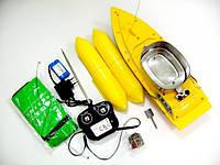 Tornado 5Y Радиоуправляемый Кораблик для доставки прикормки в место лова рыбы,Fishing Boat Mini 5 для рыбалки