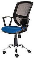 Кресло для персонала BETTA GTP CHROME