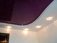 Натяжные потолки Буча
