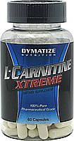 Жиросжигатель Dymatize L-Carnitine Xtreme (60 капс)