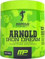 Послетренировочный комплекс для восстановления MusclePharm Arnold Series Iron Dream (30 порц)