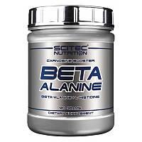 Аминокислоты Scitec Nutrition Beta Alanine (120 г)
