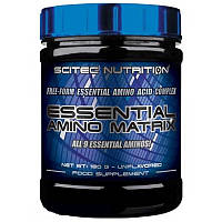 Аминокислоты Scitec Nutrition Essential Amino Matrix (180 г)