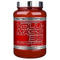 Гейнер Scitec Nutrition Volu-Mass 35 Professional (2,95 кг)