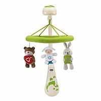 """Детский мобиль-проектор """"Сладкие сны"""" Chicco 2290"""