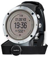 Умные часы Suunto AMBIT3 PEAK SAPPHIRE HR SS020673000