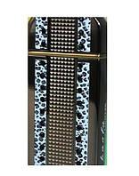 Замечательный Подарок Baofa 3890 Подарочная Зажигалка для мужчины Откидная крышка Сувенирный подарок на память