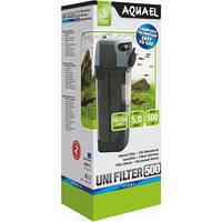 Aquael UNIFILTER 500 внутренний фильтр для аквариума 100-200 л