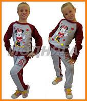 Красивый костюм девочке Минни Маус | Костюмы для девочек недорого