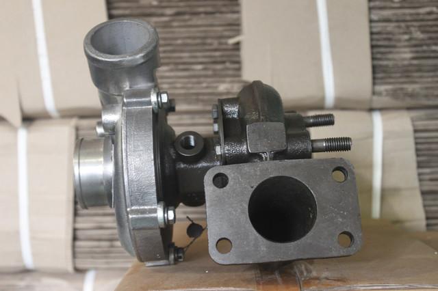 Ремонт турбины газ 3309
