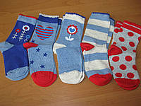 Детские цветные носочки для девочки Babexi