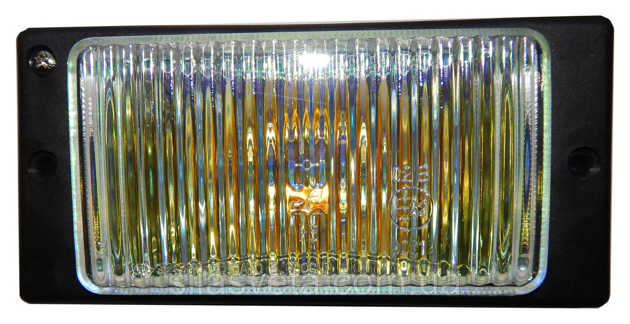 противотуманные фары ваз 2115 схема