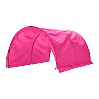"IKEA ""КЮРА"" Полог, розовый"