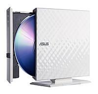 Внешние накопители Asus DVD-/+RW SDRW-08D2S-U