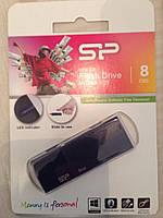 Флеш памать USB Silicon Power 8GB 3-Pack Ultima U05 USB 2.0 Flash Drive