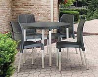 Комплект садовой мебели Jersey set