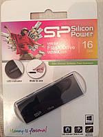 Флеш памать USB Silicon Power 16GB 3-Pack Ultima U05 USB 2.0 Flash Drive