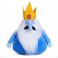 Ледяной Король Время Приключений