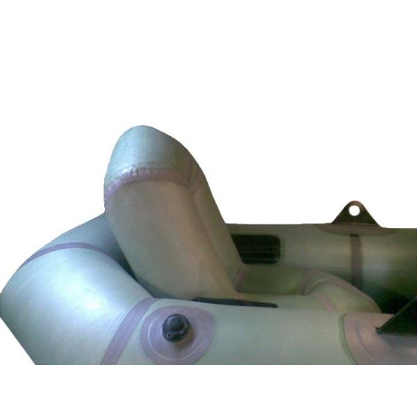 модели жилетов из ангорки белого цвета