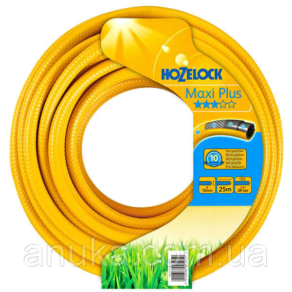 Шланг  Hozelock Superflex 50м 12,5 мм (1/2
