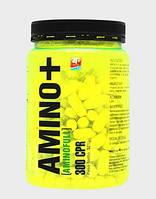 4 + Nutrition - ItalyHydro Amino 300 tabl. МОЩНАЯ ДОЗА СТРОИТЕЛЬНОГО МАТЕРИАЛА ДЛЯ ВАШИХ МЫШЦ