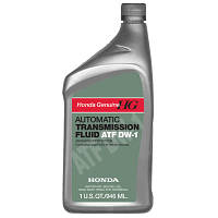 Синтетическая жидкость для автоматических коробок передач HONDA Genuine ATF DW-1 (08200-9008)