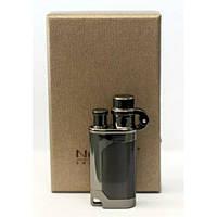 Самый оригинальный и практичный подарок другу Nobilis4004 Аксессуары для сигар Зажигалка на подарок удиви всех