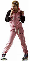 Утепленный спортивный костюм Найк / Nike