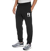 Мужские спортивные брюки Reebok манжет зауженные