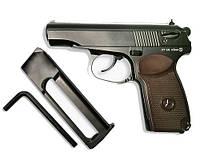 Пневматический пистолет KWC PM FULL