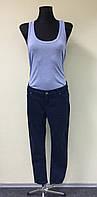 Синие джинсы Hallhuber