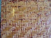 Фанера бамбуковая,2,44х1,22х0,010м