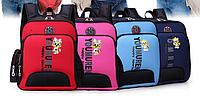 Школьный ортопедический рюкзак+ пенал в подарок