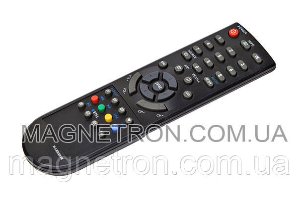 Пульт для телевизора Hyundai H-LED32V6, фото 2