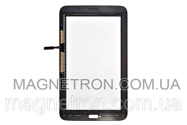 Сенсорный экран к планшету Samsung SM-T110 Galaxy Tab 3 Lite (7.0) (Оригинал), фото 2
