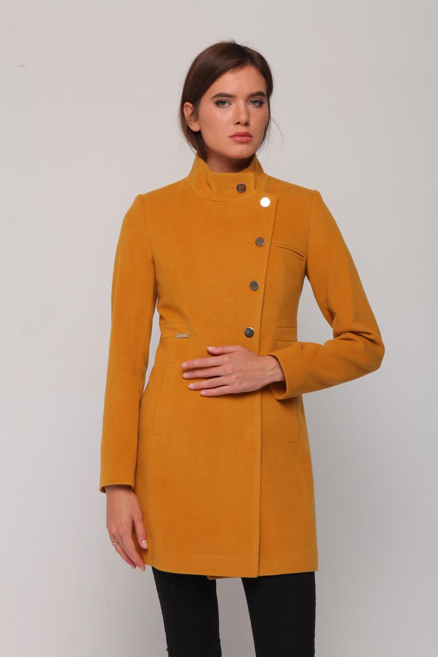 Купить Пальто Из Кашемира В Москве