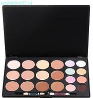 Палитра корректоров/консилеров для макияжа 20 цветов L20