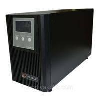 ИБП Luxeon UPS-2000 LE (1400Вт) 96В c чистой синусоидой с двойным преобразованием