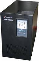 ИБП Luxeon UPS-2000ZX (1200Вт) 24В с чистой синусоидой
