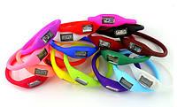 Спортивные часы - браслет силиконовые ( цвета в наличии )