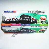 Массажные рефлекторные тапочки Foot Reflex (Фут Рефлекс)