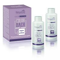 Nouvelle Color Back. Средство для удаления краски с волос 100+100 мл.
