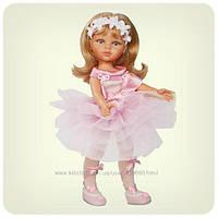 Кукла Paola Reina серии «Подружки в костюмах любимого занятия» - Балерина